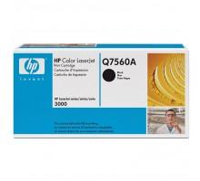 Заправка картриджа HP Q7560A для Color LaserJet 2700, 3000