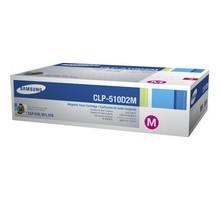 Заправка картриджа Samsung  CLP-510D2M для Samsung CLP-510, CLP-515