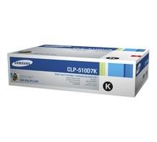 Заправка картриджа Samsung  CLP-510D7K для Samsung CLP-510, CLP-515