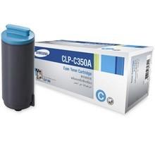 Заправка картриджа Samsung  CLP-C350A для Samsung CLP-350