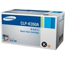 Заправка картриджа Samsung  CLP-K350A для Samsung CLP-350