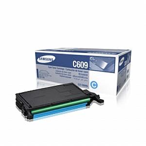 Заправка картриджа Samsung  CLT-C609S для Samsung CLP-770, CLP-775
