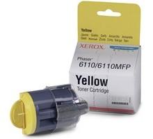 Заправка картриджа XEROX 106R01204 для Phaser 6110