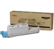 Заправка картриджа XEROX 106R01218 Xerox Phaser 6360 (Голубой)