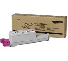Заправка картриджа XEROX 106R01219 Xerox Phaser 6360 (Пурпурный)