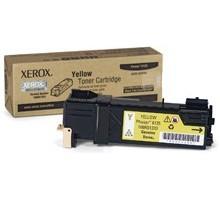 Заправка картриджа XEROX 106R01337 Xerox Phaser 6125 (Желтый)