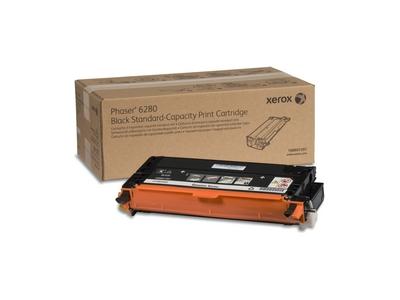 Заправка картриджа XEROX 106R01391 Xerox Phaser 6280 (Черный)