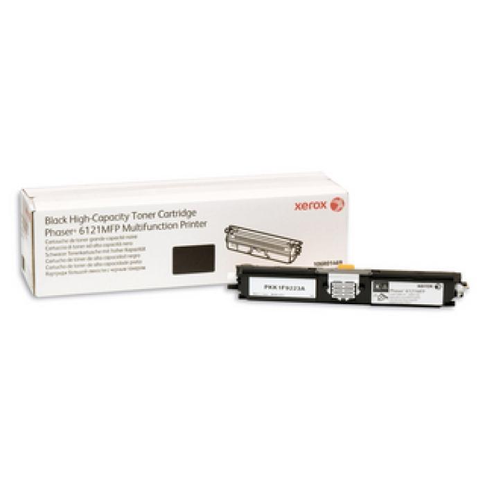 Заправка картриджа XEROX 106R01476 Xerox Phaser 6121 (Черный)