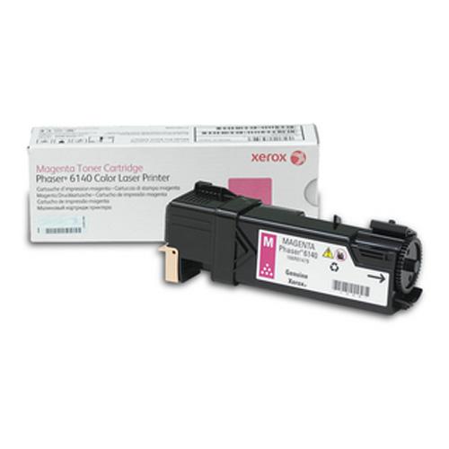 Заправка картриджа XEROX 106R01482 Xerox Phaser 6140 (Пурпурный)