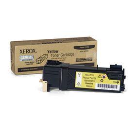 Заправка картриджа XEROX 106R01483 Xerox Phaser 6140 (Желтый)