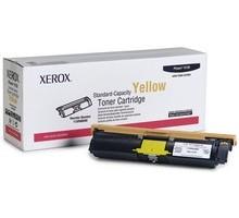Заправка картриджа XEROX 113R00690 Xerox Phaser 6115, 6120 (Желтый)