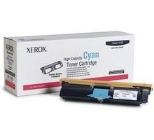 Заправка картриджа XEROX 113R00693 Xerox Phaser 6115, 6120 (Голубой)
