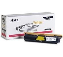 Заправка картриджа XEROX 113R00694 Xerox Phaser 6115, 6120 (Желтый)