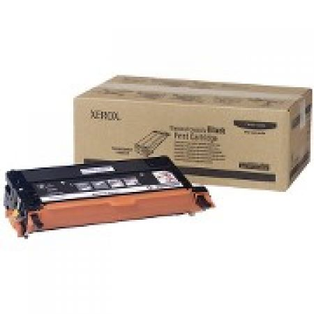 Заправка картриджа XEROX 113R00722 Xerox Phaser 6180 (Черный)