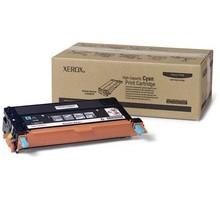 Заправка картриджа XEROX 113R00723 Xerox Phaser 6180 (Голубой)