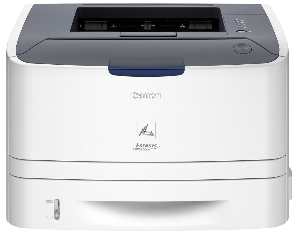Принтер Canon I-SENSYS LBP6300DN