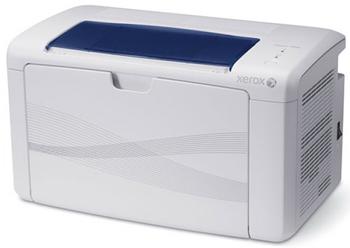 Лазерный принтер XEROX Phaser 3010 (светодиодный)