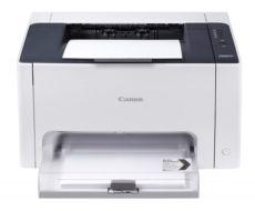 Принтер лазерный цветной Canon I-SENSYS LBP7010C