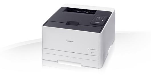 Принтер лазерный цветной Canon I-SENSYS LBP7100Сn