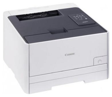 Принтер лазерный цветной Canon I-SENSYS LBP7110Cw