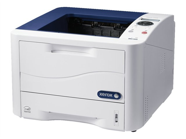 Лазерный принтер Xerox Phaser 3320DNI