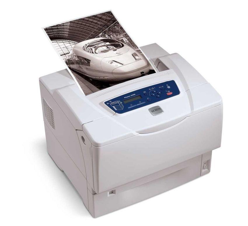 Лазерный принтер Xerox Phaser 5335N
