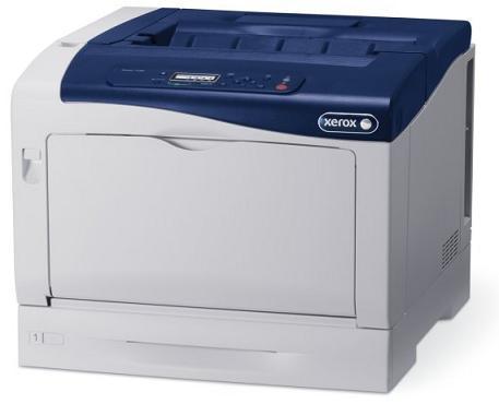 Лазерный цветной принтер Xerox Phaser 7100N A3