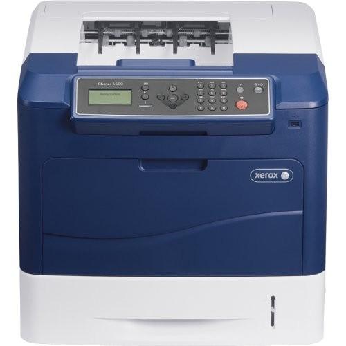 Принтер лазерный Xerox Phaser 4620DN