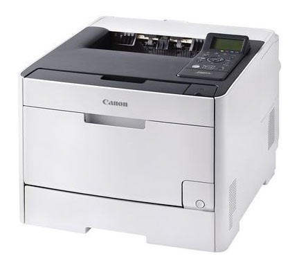 Принтер лазерный цветной Canon I-SENSYS LBP7660CDN
