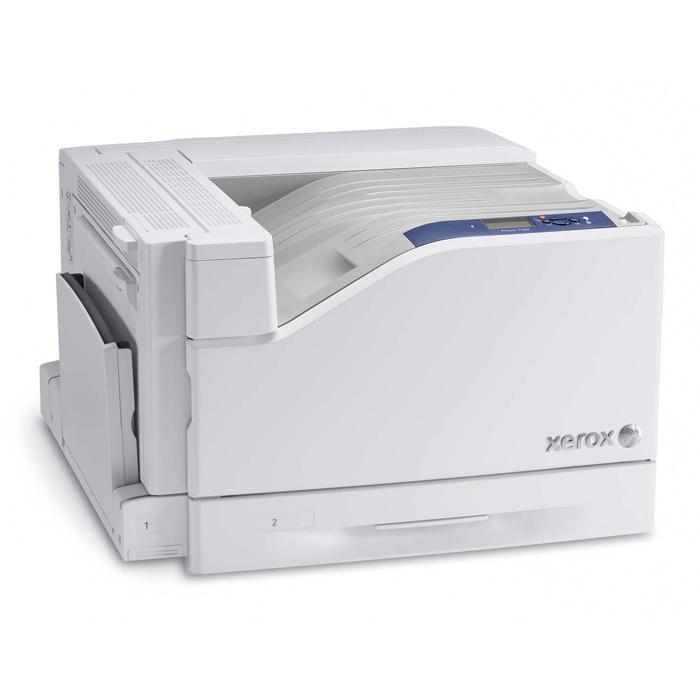 Принтер лазерный цветной XEROX Phaser 7500N A3