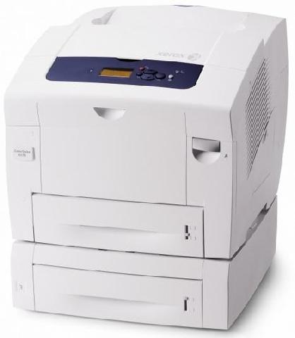 Принтер цветной Xerox ColorQube 8570DT
