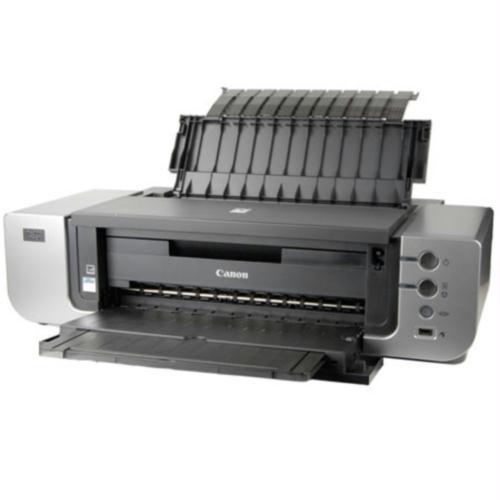 Принтер струйный Canon PIXMA Pro9000 MARK II