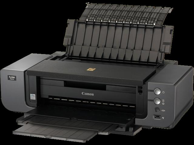 Принтер струйный Canon PIXMA Pro9500 MARK II