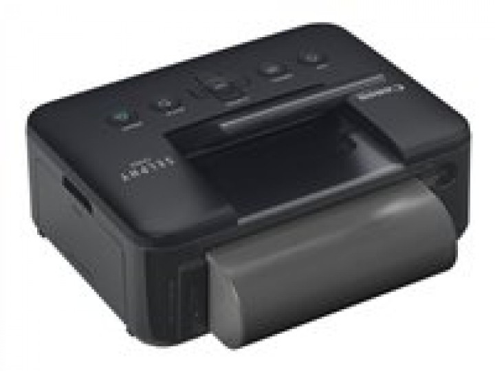 Принтер струйный Canon SELPHY CP800 Black