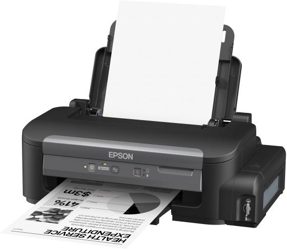 Принтер Струйный EPSON M100 (монохромный)