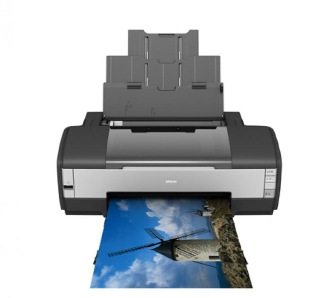 Принтер струйный Epson Stylus Photo 1410 (A3)