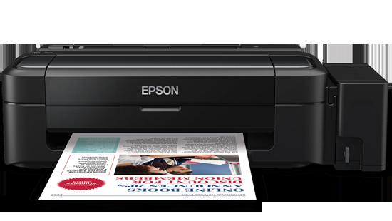 Принтер Фабрика Печати EPSON L110