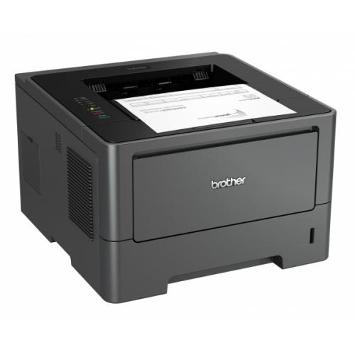 Принтер лазерный BROTHER  HL-5440D