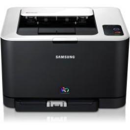 Лазерный принтер Samsung CLP-325 цветной