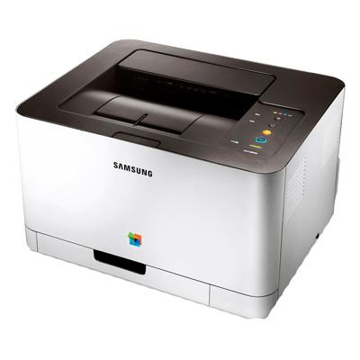 Лазерный принтер Samsung CLP-365W