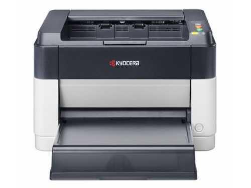Лазерный принтер Kyocera FS-1040 A4