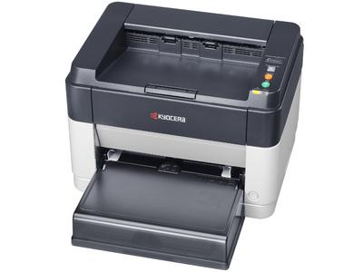 Лазерный принтер Kyocera FS-1060DN A4
