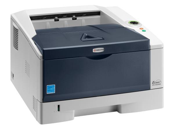 Лазерный принтер Kyocera FS-1120D A4