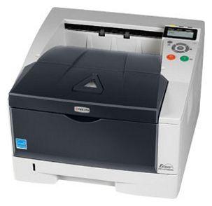 Лазерный принтер Kyocera FS-1370DN A4