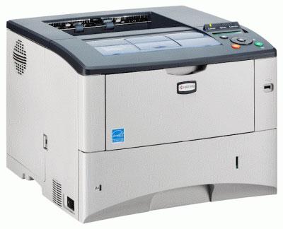 Лазерный принтер Kyocera FS-2020D A4