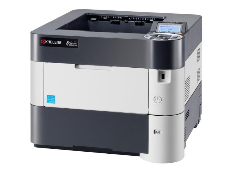 Лазерный принтер Kyocera FS-2100D A4