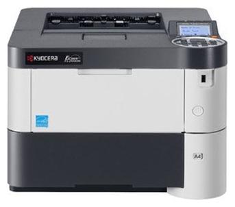 Лазерный принтер Kyocera FS-2100DN A4