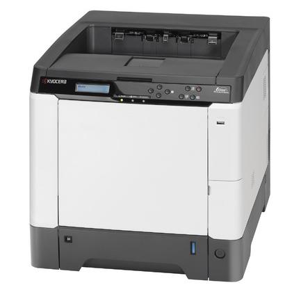 Лазерный принтер Kyocera FS-C5150DN A4 цветной