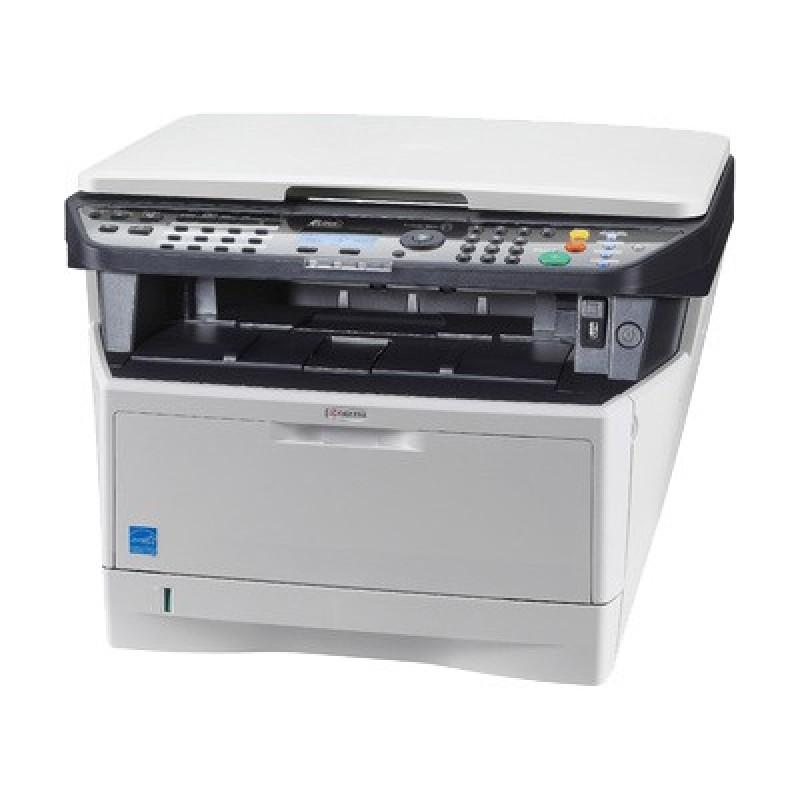 МФУ лазерное Kyocera FS-1030MFP A4 30 стр/мин