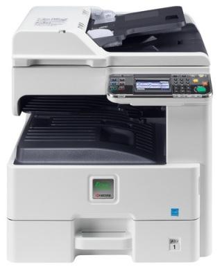 МФУ лазерное Kyocera FS-6025MFP A3 12 ppm/ A4 25 ppm (Снят)